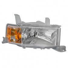 scion xb headlight lens at auto parts