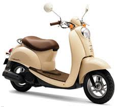 The Other Option However Unlikely Is That Honda Thought They Could Build A Retro Styled Scooter