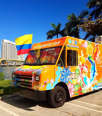 Colombian Food Truck | Miami Fl | El Bochinche Food Trucks Why Have They Become So Popular Florida Daily Post Food Trucks Rolling Into Town Naples Weekly The Images Collection Of Vehicle Wrap Fort Lauderdale Florida U Beer Truck Designed Printed And Installed By Technosigns In Tampa Rolls To Record Tbocom Chrysler Shaved Ice Truck Snow Ball For Sale Turnkey Mr Bing Custom New Trailers Bult The Usa Prestige Completes Another Topnotch Build Top Line 78k Negotiable