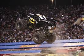100 Monster Truck Batman Jam Returns Denver Parent