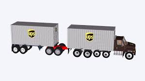 File:20 Ft Container Straight Truck With 20 Ft Container Trailer.jpg ...