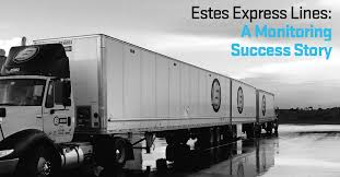 100 Estes Truck Lines License Monitor Improves CSA Scores Case Study SuperVision