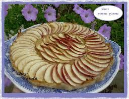dessert aux pommes sans cuisson tarte pomme pomme sans pâte chez vanda