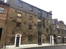 100 Studio 6 London 8 Cole Street 0203 757 7777 Union Street Partners