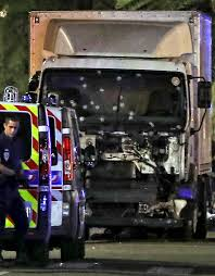 Bastille Day Attack: Possibly 50 Killed In Nice, France After Truck ... Trucks Lifted Diesel Offroad Liftkit 4x4 Top Gun Customz Tgc Nice Truck Love The Wheels Looks Squashed Though Needs A Lift Had To Stop And Take Photo In Front Of It The Road Pro Death Toll Rises As France Mourns After Truck Attack Attack French Security Chief Warned Country Was On Brink How Sad That Gay Can Not Have Nice Gay Amino Kills Dozens Wsj Forensic Police Investigate At Scene Terror Well Thats But Wait Album Imgur 1963 Chevy C10 Custom Interior With 350 Auto No Terror By Unfolded