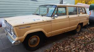Pin By Jeep Wagoneer For Sale On Wagoneer Ads | Pinterest | Jeep ...