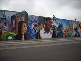 Philly Mural Arts Tour by Philadelphia Mural Arts Program And City Mural Tours Cbs Philly