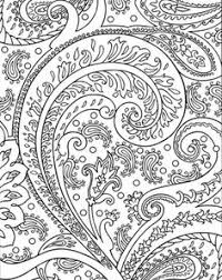 Doodles Adult Coloring Pages On Pinterest