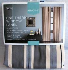 Target Threshold Grommet Curtains by Target Curtains Ebay