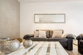 elegantes grau für ein schickes wohnzimmer