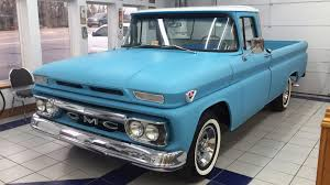 1962 GMC Pickup Presented As Lot G198 At Kissimmee, FL | Beauty On ... Scotts Hotrods 481954 Chevy Gmc Truck Chassis Sctshotrods 1962 Chevrolet C10 Custom Ebay 6066 Chevygmc Trucks Bf Exclusive 34 Ton Stepside K20 Vintage Mudder Reviews Of Classic 4x4s For Sale Suburban Overview Cargurus For Classiccarscom Cc1025598 This Crew Cab Is The Only One Of Its Kind But Not A 12ton Pickup Hot Rod Network 196066 Chevy Sale Near Cadillac Michigan 49601 Classics Cc1027637