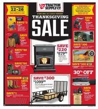 Tractor Supply Gun Safe Winchester by Tractor Supply Black Friday 2017 Ad Scan