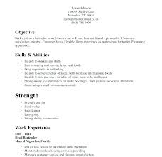 Waitress Resume Examples This Is Example Samples Tremendous Resumes 9 Cruise Ship