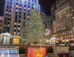 Rockefeller Plaza Christmas Tree Lighting 2017 by Your Vip Pass Rockefeller Christmas Tree Lighting Holiday Gala