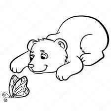 Dibujos De Animales Salvajes Para Colorear