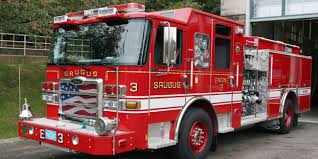 100 Fire Truck Pictures Saugus Gets A New 695K Fire Engine Itemlive Itemlive