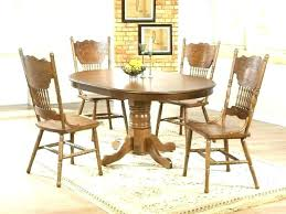 Cottage Style Kitchen Table And Chairs Country Dining Room Furniture