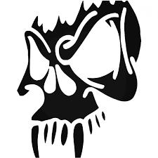 Tribal Vampire Skull Vinyl Decal Sticker | ARDIAFM 4x4 Silverado Camo Skull Truck Decals Aftershock Aliexpresscom Buy Dewtreetali Hot Beautiful Motorcycle Truck Amazoncom Vinyl For Car Hood Monster Tattoo Sticker Metal Militia Circle Window X22 Decal 59x55cm Head Engine Door Styling Arkansas Deer And Stickers Tribal Ram F150 Tundra Ebay Thin Blue Line Punisher Vehicle Law Enforcement Vampire Ardiafm 2018 The Pentagram Die Cut Motorcycle Trailer Custom Sk29 Bumper Wall Mirror