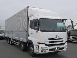 100 Japanese Truck TRUCKBANKcom Used 11 UD TRUCKS QUON PKGCD4ZA