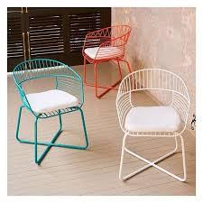 Kirkland Wicker Patio Furniture by Best 25 Metal Patio Chairs Ideas On Pinterest Metal Patio