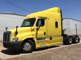 100 Used Trucks Fresno Ca 2013 FREIGHTLINER CASCADIA 125 TA TAG AXLE SLEEPER FOR SALE 9268