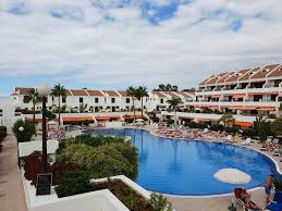 100 Parque View Apartment Ginevra Santiago Tenerife Stars Playa De