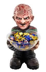 Freddy Krueger Pumpkin by Freddy Krueger Candy Holder Nightmare On Elm Street Dekoration