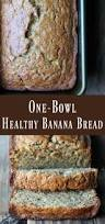 Down East Pumpkin Bread Recipe by Easiest Banana Bread Ever No Need For A Mixer Delicious And Easy
