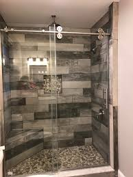 Master Shower Idea   CrIBS In 2019   Bathroom, Bathroom Renovations ... How To Install Tile In A Bathroom Shower Howtos Diy Best Ideas Better Homes Gardens Rooms For Small Spaces Enclosures Offset Classy Bathroom Showers Steam Free And Shower Ideas Showerdome Bath Stall Designs Stand Up Remodel Walk In 15 Amazing Jessica Paster 12 Clever Modern Designbump Tiles Design With Only 78 Lovely Room Help You Plan The Best Space
