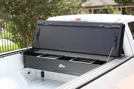 Pickup Bed Tool Boxes by Truck Bed Accessories