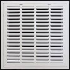 Decorative Air Conditioning Return Grille by 24