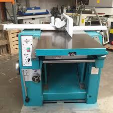 refurbished woodworking machinery jmj