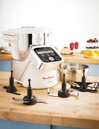 robot qui cuisine tout seul ohhkitchen