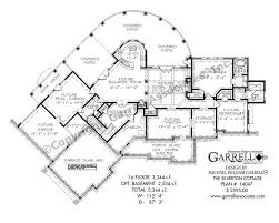 Craftsman Style Floor Plans by Silverton Cottage House Plan House Plans By Garrell Associates Inc