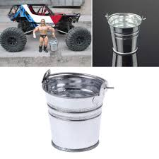 100 Bucket Truck Accessories Amazoncom BKID RC Car Decor Metal 110 For 110