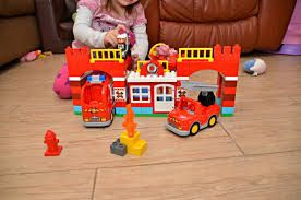 LEGO Duplo Fire Station Review - Life With Pink Princesses Peppa Pig Train Station Cstruction Set Peppa Pig House Fire Duplo Brickset Lego Set Guide And Database Truck 10592 Itructions For Kids Bricks Duplo Walmartcom 4977 Amazoncouk Toys Games Myer Online Lego Duplo Fire Station Truck Police Doctor Lot Red Engine Car With 2 Siren Diddy Noo My First 6138 Tagged Konstruktorius Ugniagesi Automobilis Senukailt
