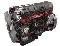 MP8 Semi Truck Engine | Mack Trucks