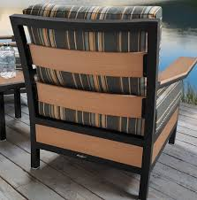 Ed Bauer Adventure Outdoor Furniture Collection