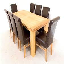 Farmhouse Dining Table Plans Photographies Chair Impressive Room Furniture Solid Oak