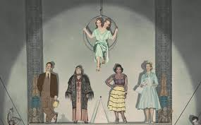 American Horror Story AHS Freak Show