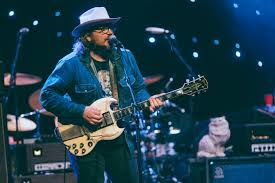 Wilco Tiny Desk Concert 2016 by Listen To Wilco Cover