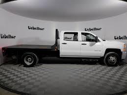 100 Custom Dually Trucks For Sale 2018 Chevrolet Silverado 3500 For Nationwide Autotrader
