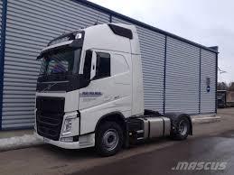 Volvo FH 4x2, Vetoauto, ADR, Finland - Tractor Units For Sale ...