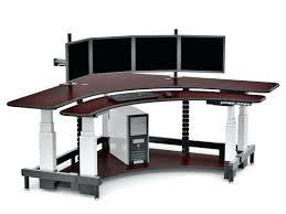 Corner Computer Desk Ikea Canada by Desk L Shaped Corner Computer Desk With Hutch L Shaped Desk Ikea