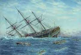 Hms Bounty Sinking 2012 by Joseph Coleman 1752 Unknown Find A Grave Memorial