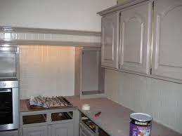 peindre les meubles de cuisine relooking de cuisine