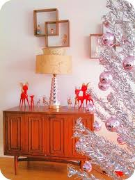Mid Century Modern Christmas Tree 1217 Best Have Yourself A Merry Vintage Images On