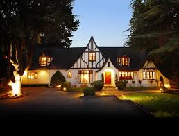 The Candlelight Inn Bed & Breakfast in Napa CA apa