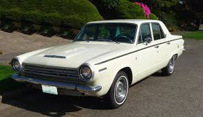 Dodge Dart - Wikipedia
