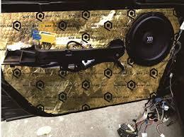 Sound Dampening Curtains Toronto by Sound Dampening Doors U0026 Sound D U0026ening Door Bumpers 1 2 U0026quot